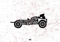 BE A HOT SHOT #1 von Armin Purkrabek