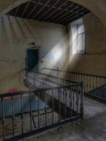 Prisonrays von Susanne  Mauz