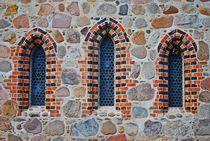 Christophoruskirche Sprakensehl... 2 by loewenherz-artwork