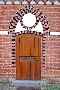 Christophoruskirche Sprakensehl... 3 by loewenherz-artwork