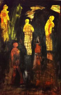 Die Geister ... von Monika Missy
