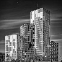 Malmö VII - Konserthus by Michael Schulz-Dostal