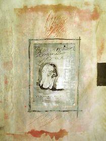 Einsamkeit by Lucia Ripota