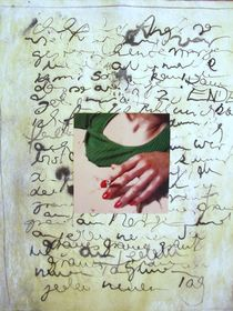 Tagebuch von Lucia Ripota