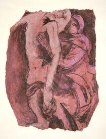 Pietà von Lucia Ripota