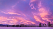December Sunrise by Jean-Marc Champeval