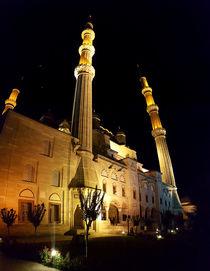 he Selimiye Mosque Complex at Edirne von ambasador