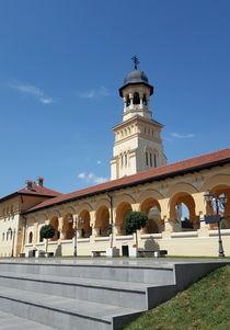 Citadel, Alba Iulia Fortress complex by ambasador