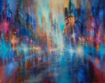 Into the light von Annette Schmucker