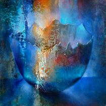 Eierschale by Annette Schmucker