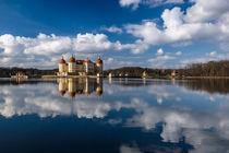 Schloss Moritzburg von Stefan Weiß