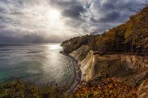 Herbst an der Ostsee von Stefan Weiß