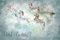 Und Tschüß! von garrulus-glandarius
