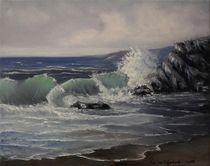 Woven in Waves von lia-van-elffenbrinck