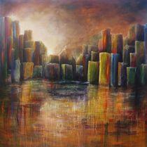 The Colorfield Shadows von lia-van-elffenbrinck