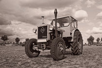 Traktor Pionier by ir-md
