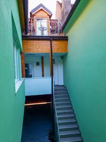 Very nice interior  by Enache Armand Iustinian