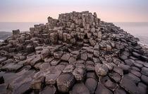 Rocks of Northern Ireland von Jarek Blaminsky