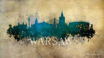 Warsaw von Jarek Blaminsky