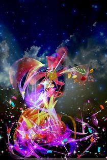 Phoenixe by kai-arts