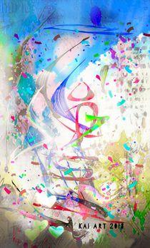 Liebende by kai-arts