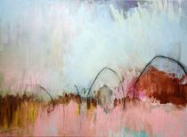 Abstrakt-04 von Lucia Ripota