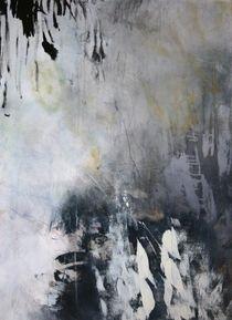Abstrakt-02 von Lucia Ripota