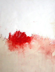 Abstrakt-12 von Lucia Ripota