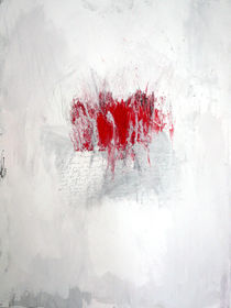 Abstrakt-13 von Lucia Ripota