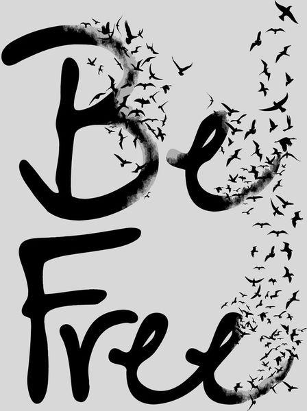 Be-free-cur