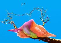 Love Is In The Air von tastefuldesigns