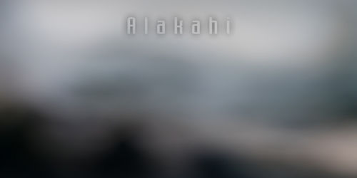 Alakahi