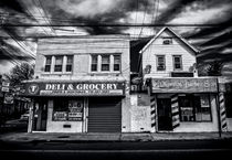 Deli and Grocery by James Aiken