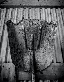 Barn Tools 2 von James Aiken