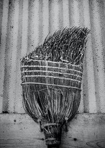 Barn Tools 3 by James Aiken