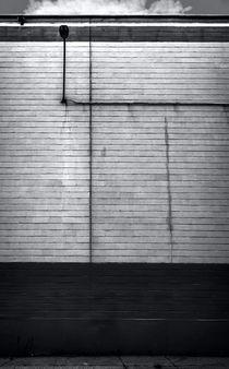Wall and Light by James Aiken