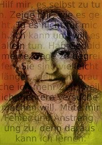 Maria Montessori - Die Umwelt kindgerecht gestalten von Matthias Kronz