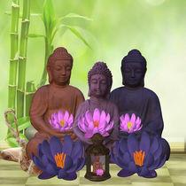 Buddha - Buddhas von Conny Dambach