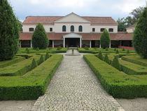 Römische Villa by yvi-mueller