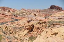 Valley of Fire by usaexplorer