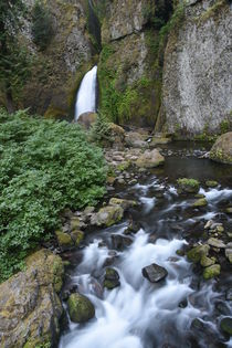Columbia River Gorge by usaexplorer