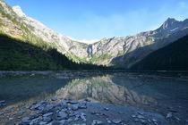 Glacier NP by usaexplorer