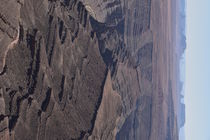 View towards Monument Valley by usaexplorer
