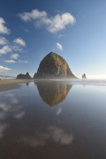 Cannon Beach - Oregon by usaexplorer