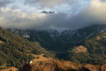 Nebelhorn von heiko13