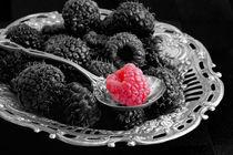 Ripes Raspberries SC von Elisabeth  Lucas
