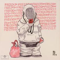 Freedom by schlafendehundewecken