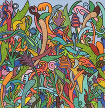 Jungle 1 by schlafendehundewecken