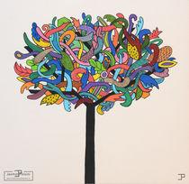 Seelenbaum 4 by schlafendehundewecken