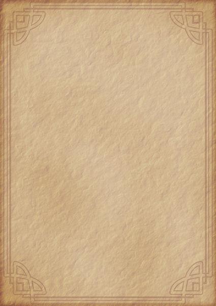 Parchment-texture